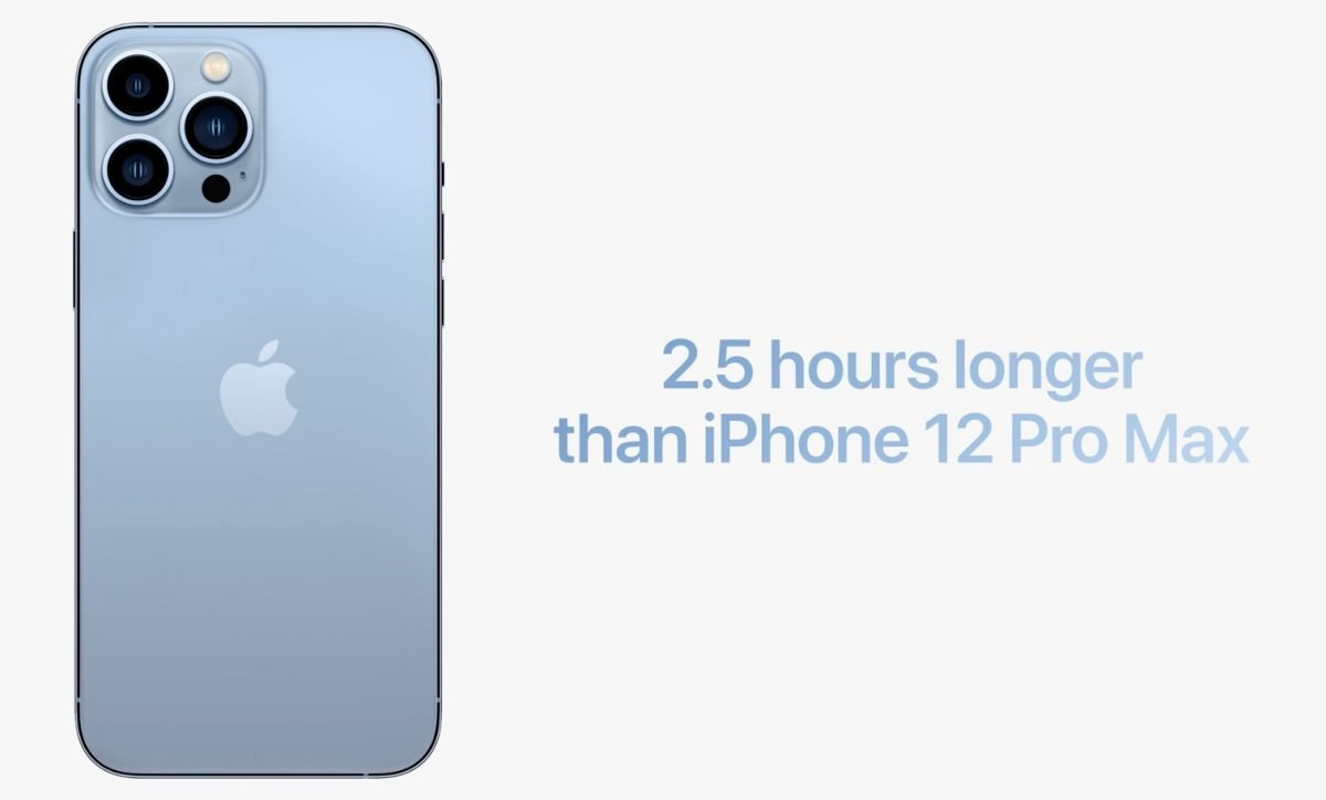 The Lazy Bag for Apple's press conference: iPhone 13, iPad 9, iPad mini 6 and Apple Watch 7 61