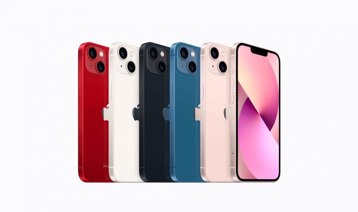 IPhone 13, iPhone 12 key specifications comparison, how to choose, should I read this article is enough 1