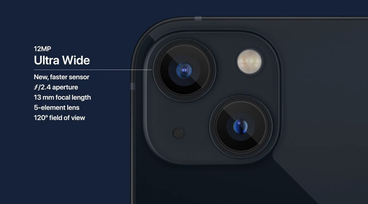 IPhone 13, iPhone 12 key specifications comparison, how to choose, should I read this article is enough 7