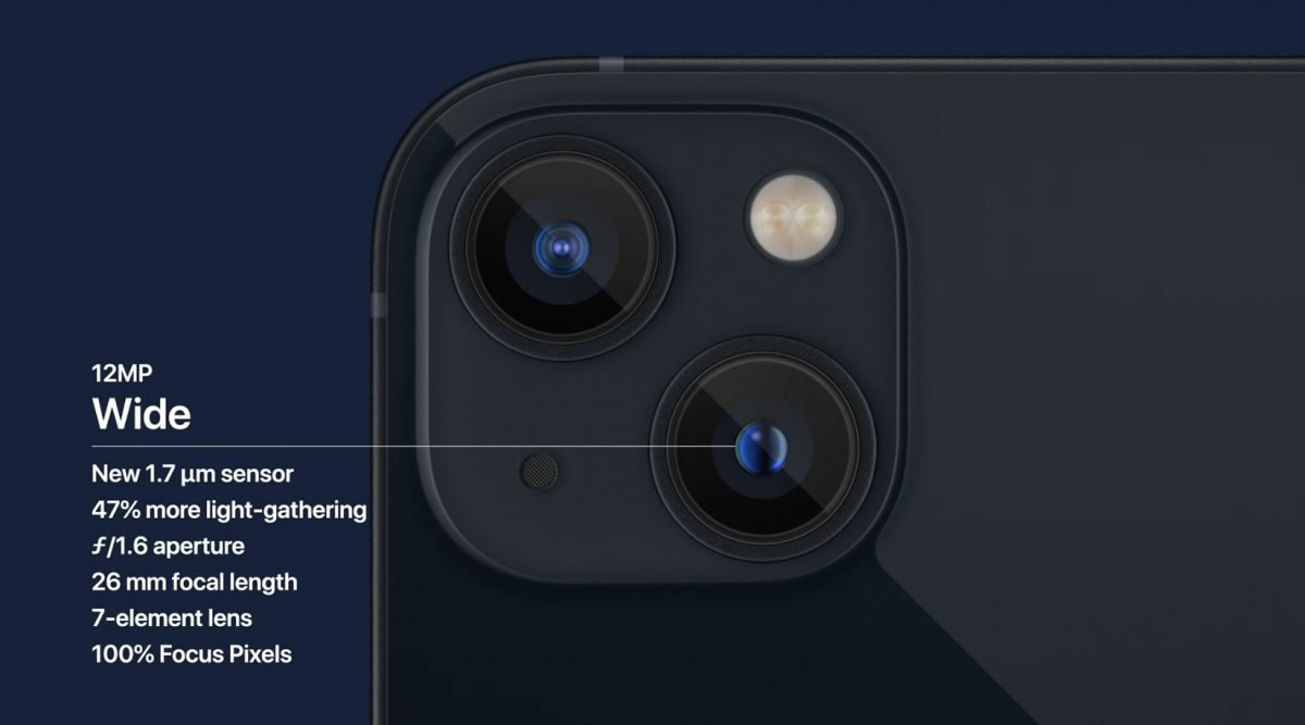 IPhone 13, iPhone 12 key specifications comparison, how to choose, should I read this article is enough 8